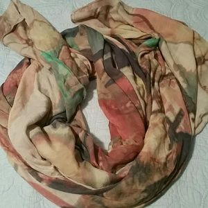 Anthropologie Accessories - Large scarf